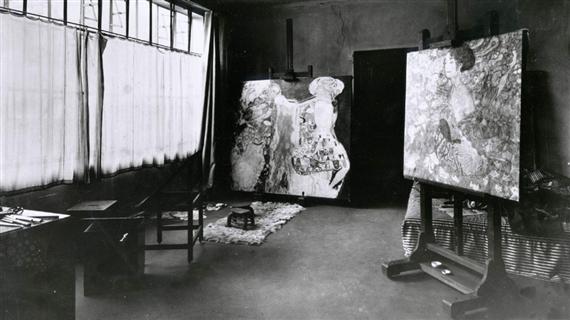 Klimt Studio