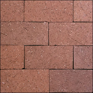 red clay patio paver mutual materials