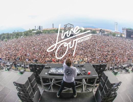 Live Out 2017 guia
