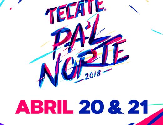 Pal Norte 2018