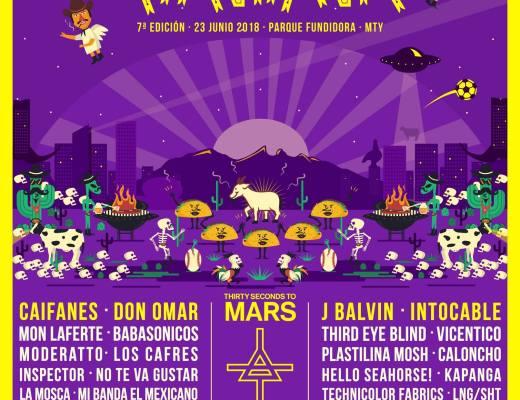 Bandas Machaca Fest 2018