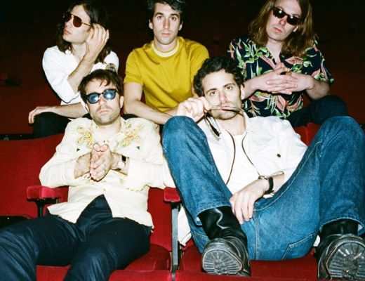 The Vaccines regresan nuevamente a la CDMX
