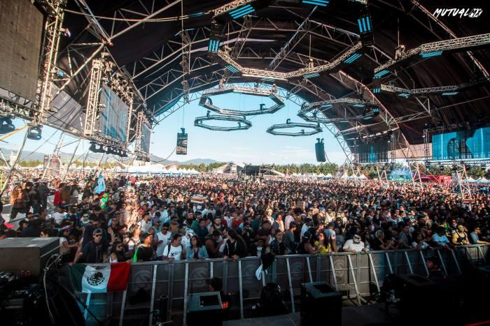 Ultra Music Festival México 2018