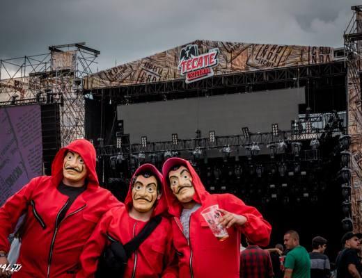 Festival Coordenada 2018