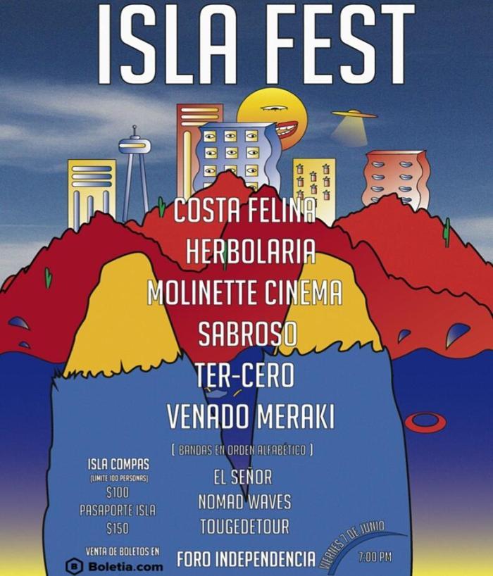 Isla Fest