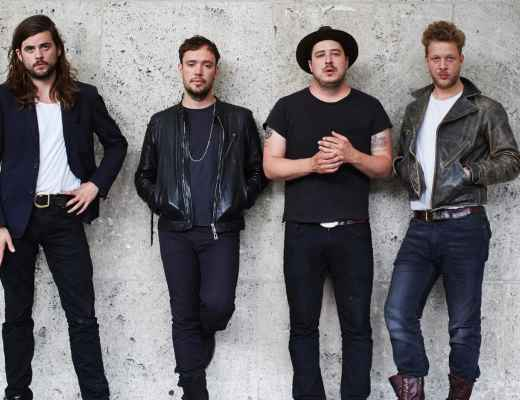 Mumford and Sons regresan a México