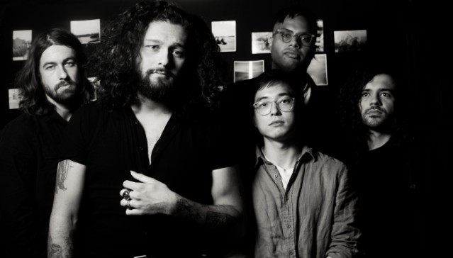 Gang of Youths por primera vez en México