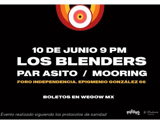 Los Blenders