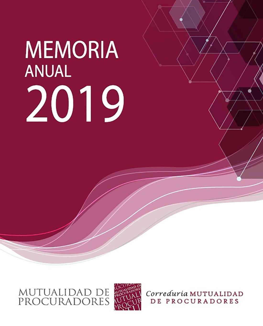 Memorias 2019