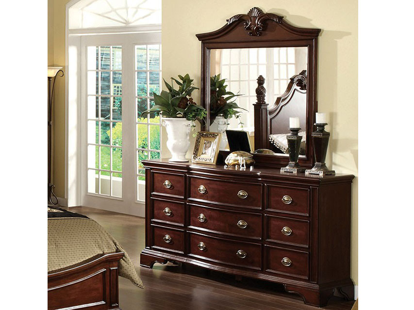 carlsbad dark cherry dresser shop for affordable home furniture decor outdoors and more