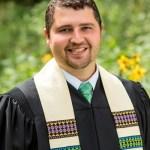Rev. Luke Stevens-Royer, Board Member