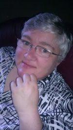 Rev. Laura Thompson, Board Member