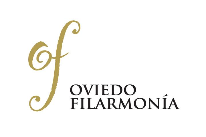 Oviedo Filarmonía logo