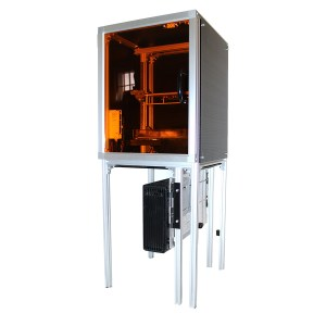 pre-built muve 3d dlp 3d printer