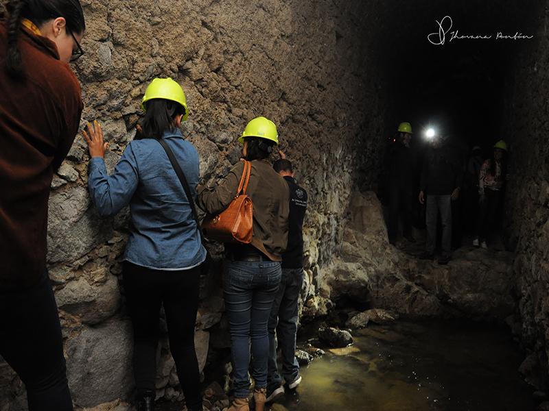 Ruta Arqueológica Minera