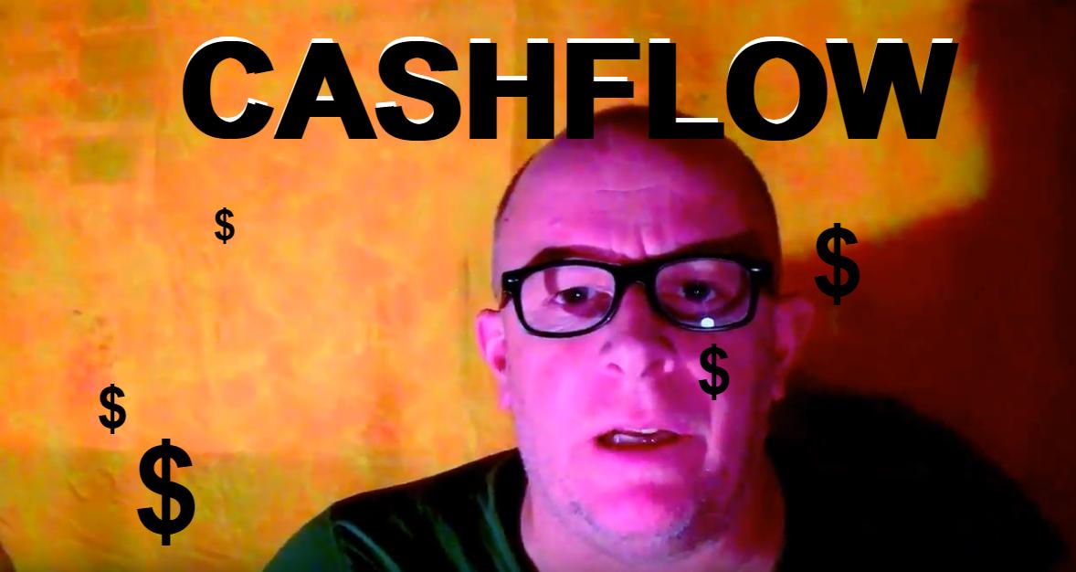 muxe tv rob buser CASHFLOW - Echt Geld Verdienen Online - TopTeam Rob Buser 001