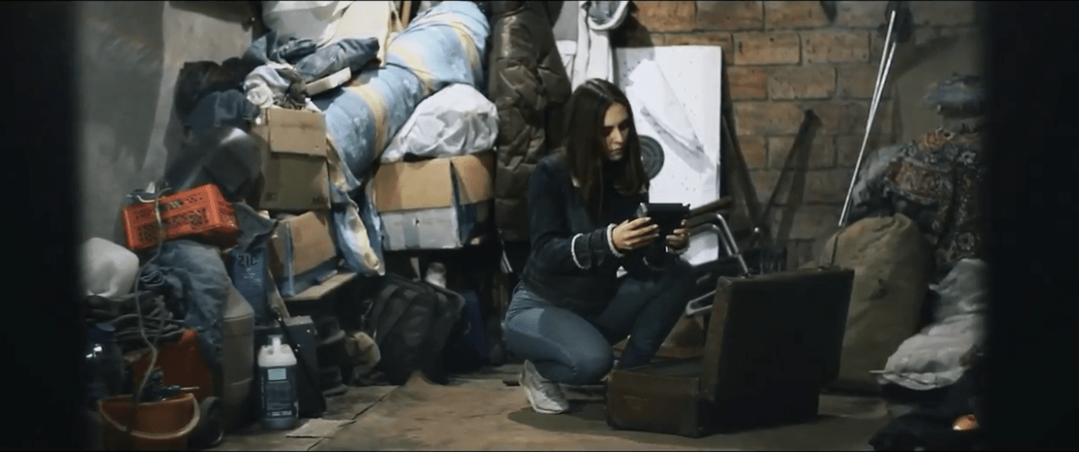 MUXETV - Ilya Svetkin Keep Filming (2018) 18+