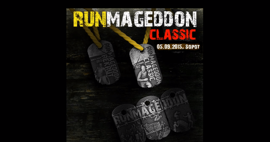 muxetv Kubson Production Runmageddon Sopot