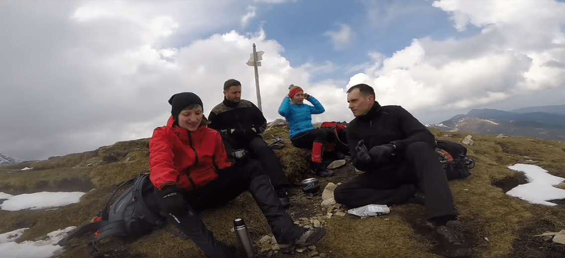 muxetv Kubson Production Tatry GoPro