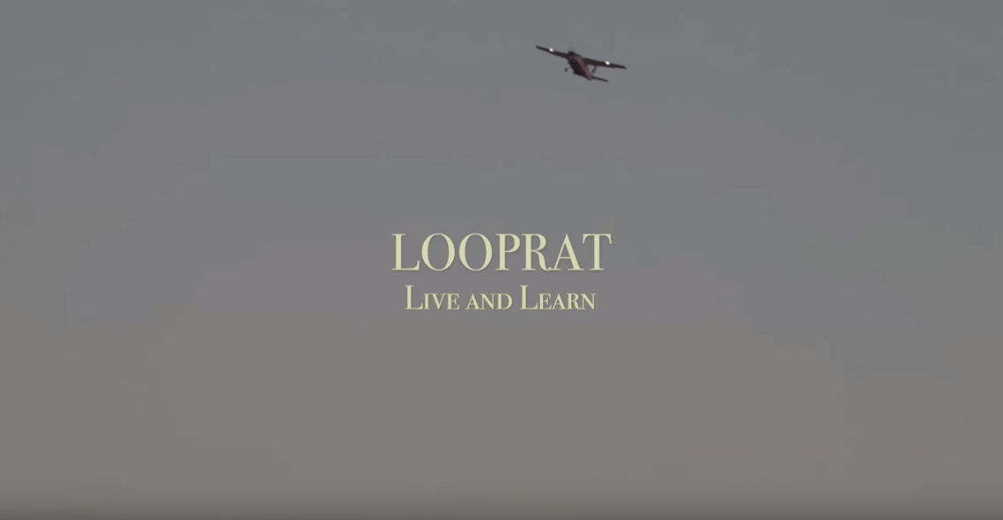 muxetv LOOPRAT Live and Learn