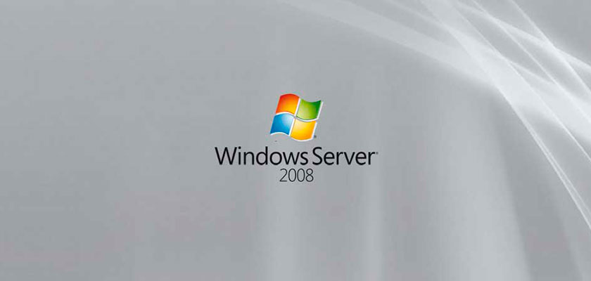 """Resultado de imagen de Windows Server 2008"""""""