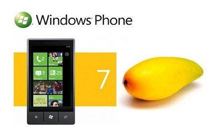 WindowsPhone7Mango2 Windows Phone 7.5 Mango, evento especial el 24 de mayo