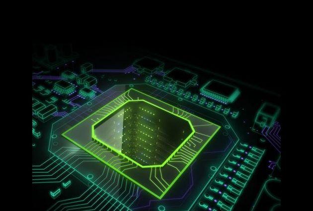 nvidia 28nm Detalles de la nueva generación de gráficas NVIDIA 28nm