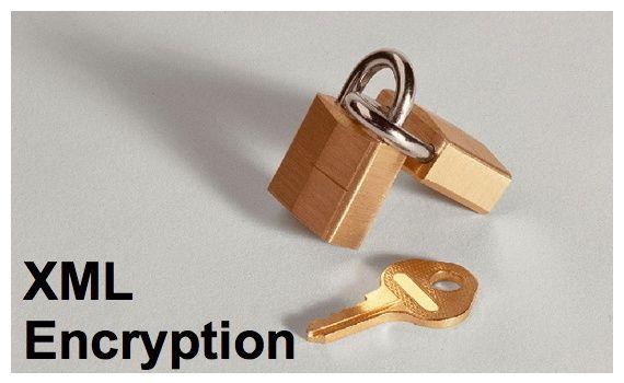 encryption Rompen el Cifrado XML, necesaria revisión urgente del estándar W3C