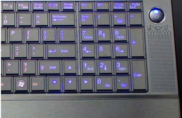 Origin EON17X 4 630x409 ORIGIN EON17 X, el portátil más potente del mercado