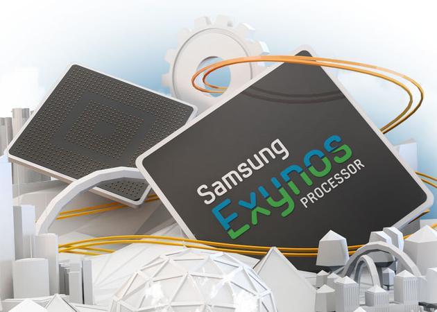 Exynos Confirmado: Exynos de 4 núcleos, el procesador del Galaxy S III