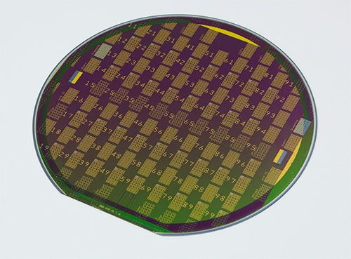 Barristor de grafeno ¡Samsung prepara procesadores de grafeno de hasta 300 GHz!
