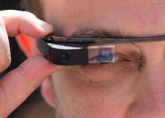 ProjectGlass Google publica el primer vídeo grabado con sus gafas Project Glass
