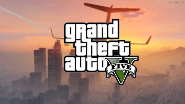 gta 5 wallpaper hd 1 630x354 Grand Theft Auto 5 estará disponible en primavera de 2013