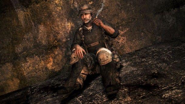modern warfare 4 610x342 Guía imprescindible de videojuegos para PC en 2013