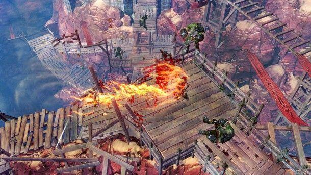 sacred 3 610x343 Guía imprescindible de videojuegos para PC en 2013
