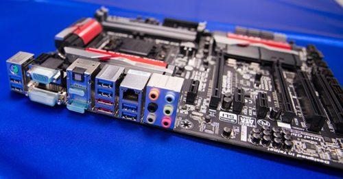 GBTZ87 17 of 43 689 500x261GIGABYTE muestra su nueva y completa línea de placas base Z87