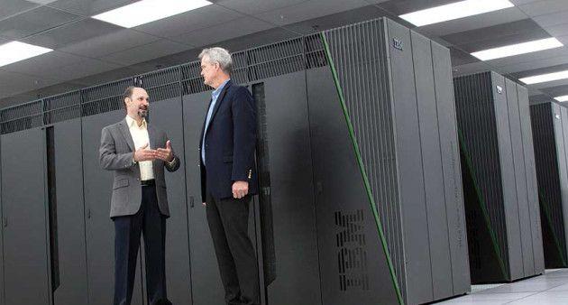 supercomputadoras top 500 8 630x338Las 10 supercomputadoras más rápidas del planeta