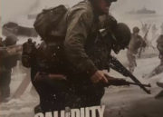 Call of Duty WWII (2)