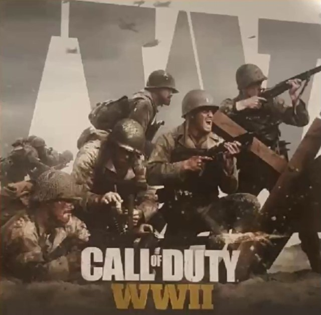 Call of Duty WWII (6)
