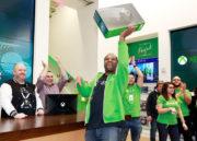 Xbox One X descarga de precio