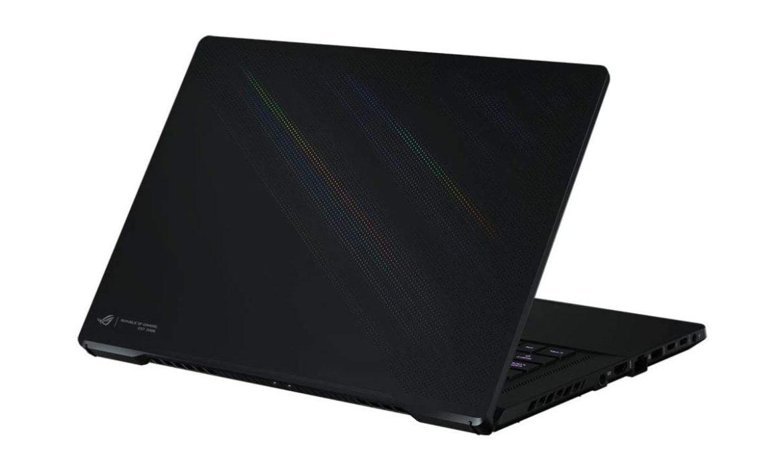 ASUS ROG Zephyrus M16: Intel i9 de 11ª generación y RTX 3070