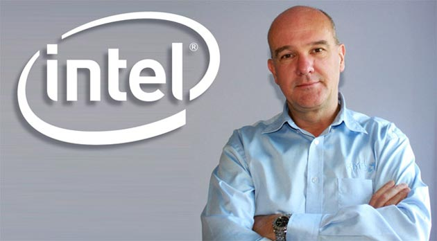 Richard Huddy Richard Huddy deja AMD para trabajar en Intel