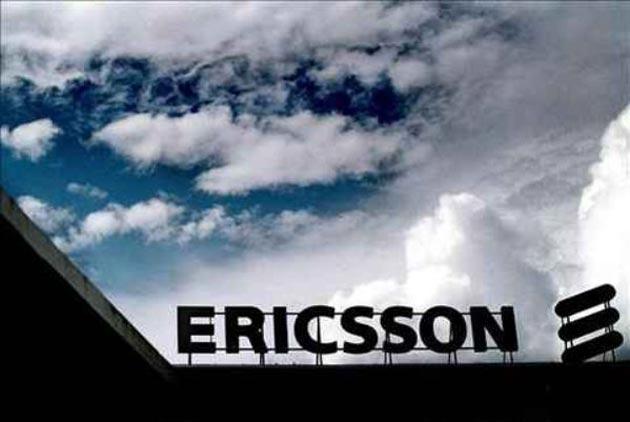 ericsson Ericsson reduce su beneficio en el cuarto trimestre de 2011