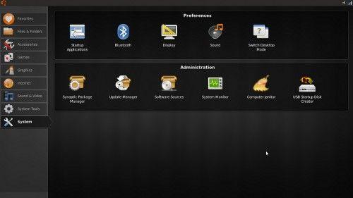 Ubuntu Netbook Remix y Moblin