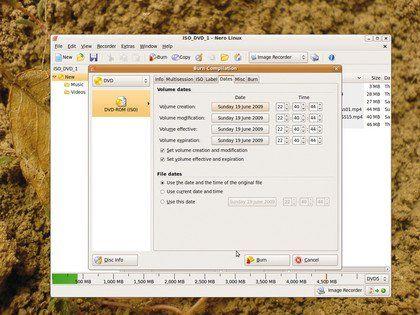 Nero Linux 3