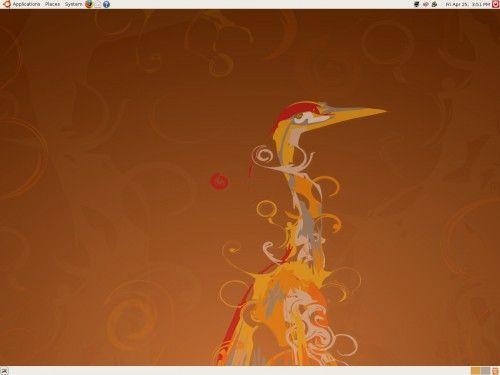 Ubuntu 8.04