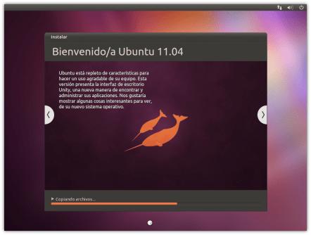 Ubuntu 11.04 ¡Llegó Ubuntu 11.04 Natty Narwhal!