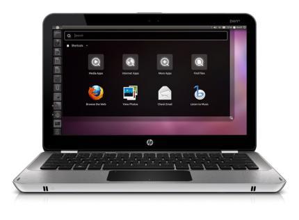 unity main Ubuntu 11.04 y cía: introducción, postinstalación y más