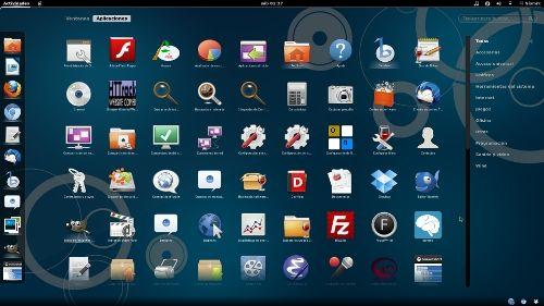 Impresiones sobre GNOME 3.2 y GNOME Shell en Ubuntu 11.10