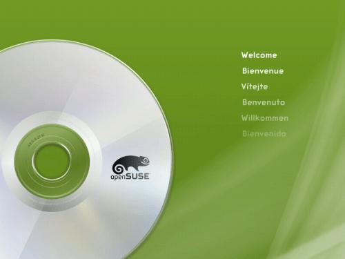 12.1 Installer boot1 500x375 Las novedades de openSUSE 12.1